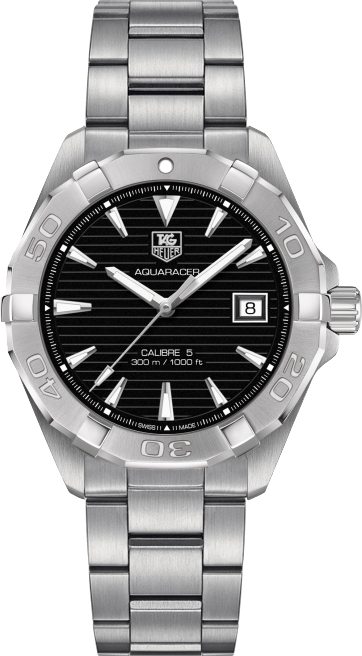 Breitling Watches For Sale >> WAY2110.BA0928 | Tag Heuer Aquaracer | Mens Watches