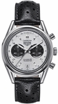 TAG HEUER CARRERA AUTOMATIC CHRONOGRAPH TELEMETER 39MM