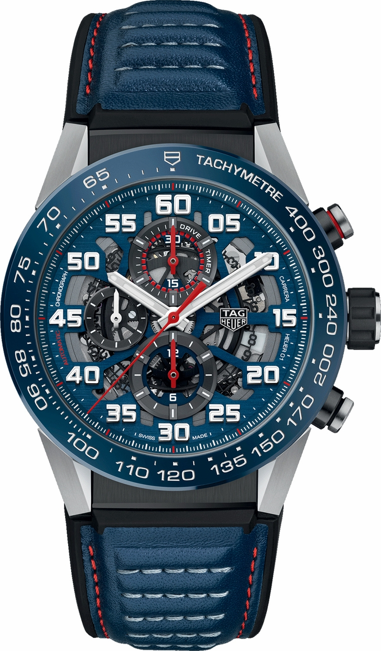 car2a1n ft6100 men 39 s tag heuer carrera red bull edition. Black Bedroom Furniture Sets. Home Design Ideas