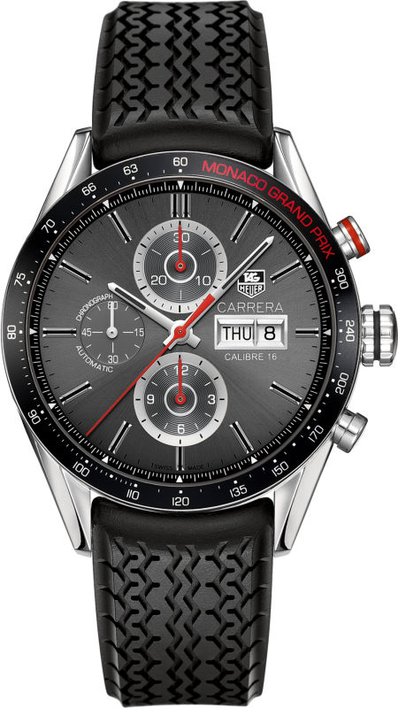 cv2a1m ft6033 tag heuer carrera monaco grand prix limited edition mens watch brand new. Black Bedroom Furniture Sets. Home Design Ideas