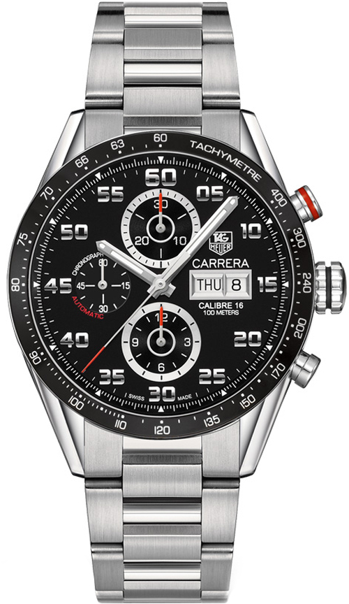 Tag heuer watches for men 2018