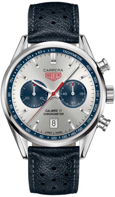 Cv5111 fc6335 tag heuer carrera 41mm watch for Tji 360 price