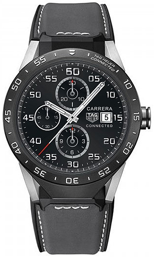 SAR8A80.FT6073 | TAG Heuer Connected