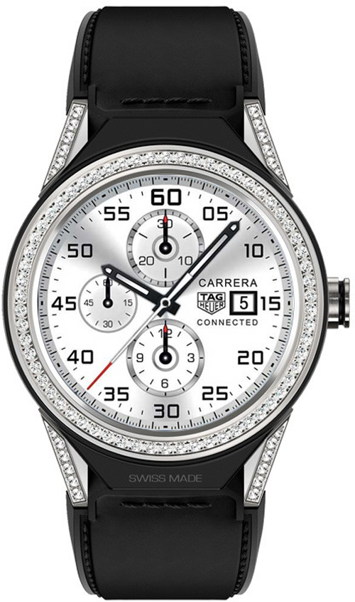 TAG Heuer Connected SBF8A8011.62FT6079