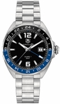 TAG HEUER FORMULA 1 CALIBRE 7 AUTOMATIC GMT