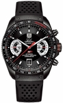 TAG HEUER GRAND CARRERA CALIBRE 17 AUTOMATIC CHRONOGRAPH 43MM