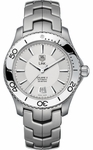 TAG HEUER LINK AUTOMATIC DATE 42MM