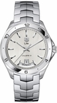 TAG HEUER LINK AUTOMATIC DAY DATE 42MM