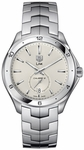 TAG HEUER LINK CALIBRE 6 AUTOMATIC 40MM