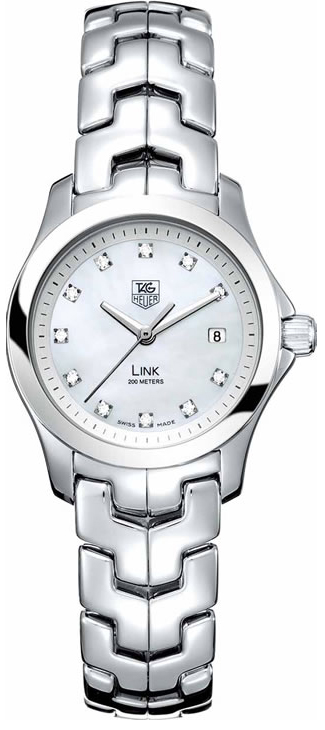 Wjf1317 ba0572 tag heuer link mens watch for Tag heuer d link