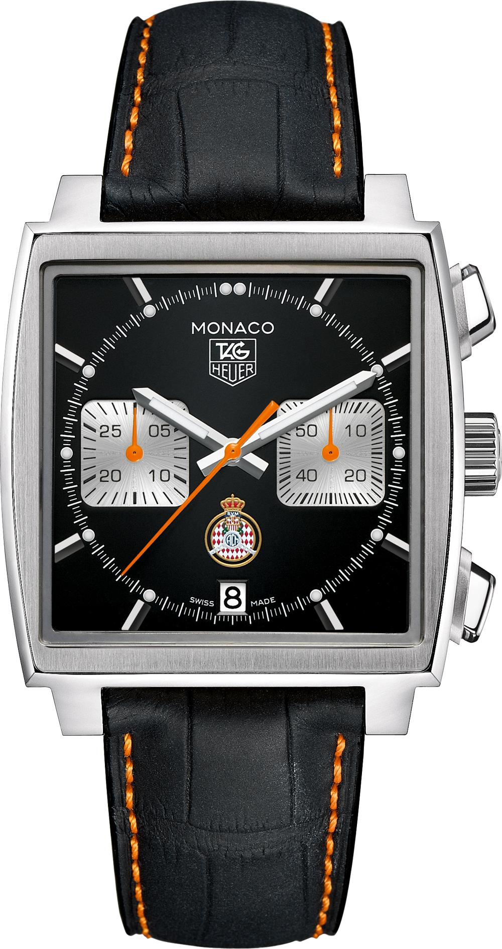 Limited Edition Birthday Collection: CAW211K.FC6311 TAG Heuer Limited Edition Monaco Mens Auto