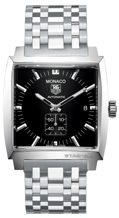 Image of TAG Heuer Monaco WW2110.BA0780