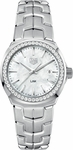TAG HEUER WATCHES FOR WOMEN