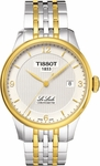 Tissot Le Locle Automatic COSC T006.408.22.037.00