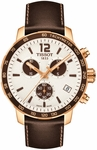 Tissot Quickster Chronograph T095.417.36.037.01
