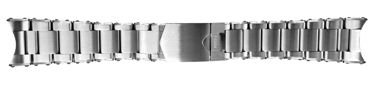 Image of Tudor Stainless Steel Bracelet 72060