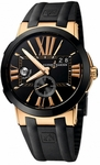 Ulysse Nardin Executive Dual Time 246-00-3/42