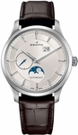 Zenith Elite Moonphase 03.2143.691/01.C498