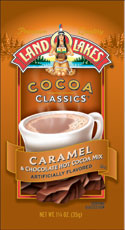 LAND O LAKES® Caramel Cocoa Classics® 12 count box