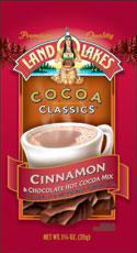 LAND O LAKES® Cinnamon Cocoa Classics® 12 count box