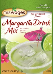 Mrs. Wages® Margarita Drink Mix