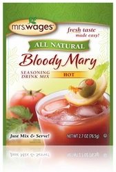 Mrs. Wages® Beverage Products