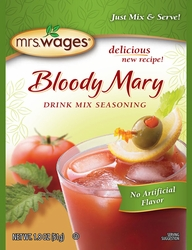 Mrs. Wages® Bloody Mary Mix Case