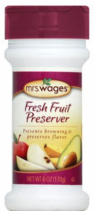Mrs. Wages® Fresh Fruit Preserver