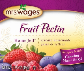 Mrs. Wages® Fruit Pectin Home Jell®