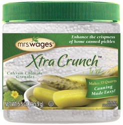 Mrs. Wages® Xtra Crunch