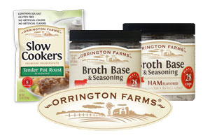 Orrington Farms®
