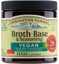 Orrington Farms® All Natural Vegan Ham Flavored Base