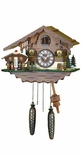 All Cuckoo Clocks