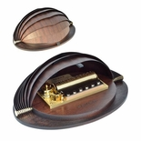 Reuge 72 Note Unique One Of A Kind Butterfly Music Box