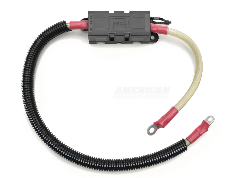 part 925606 ford wiring combo for 3g series alternators