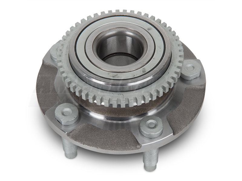 replacement mustang front wheel bearing and hub assembly. Black Bedroom Furniture Sets. Home Design Ideas