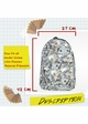 100 Dollars Backpack by Zohra inset 1
