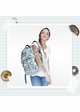 100 Dollars Backpack by Zohra inset 4