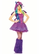 2-Piece Darling Dragon Halloween Costume inset 3