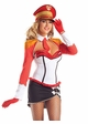 4-Piece Band Leader Cutie Costume inset 1