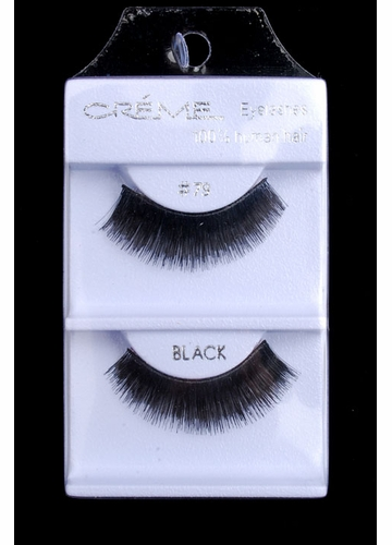 All Volume Glamour Doll Lashes