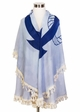 Anchor Beach Blanket coverup inset 2