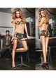 Army Babe Lingerie Costume inset 1