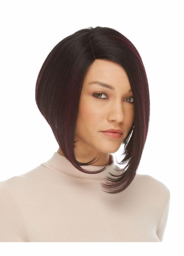 Asymmetric Lace Front Wig Ava