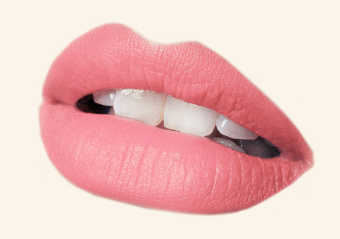Be Matte Lipstick in Baby Pink by City Color