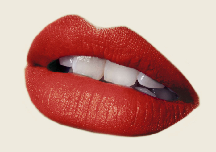 Be Matte Lipstick In Brick By City Color
