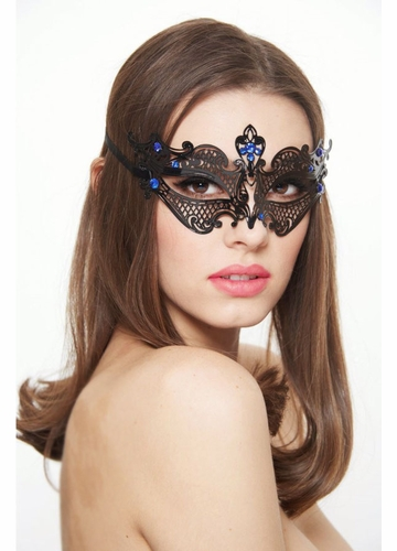 Beloved Masquerade Mask