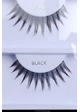 Black Very Textured Length Adding Lashes inset 1