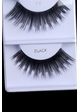 Black Volume Building False Lashes inset 1