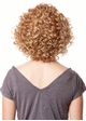 Bouncy Curl Human Hair Blend Wig inset 2
